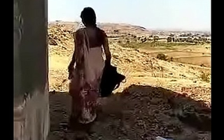 VID-20180723-PV0001-Daund (IM) Hindi 38 yrs old married housewife aunty Lalitha fucked by her 40 yrs old married illegal lover secretly sex porno video.