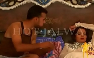Indian adult web serial &quot_ Hot jalva &quot_