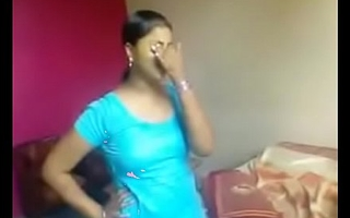 Punjabi Colg GF Kiranpreet Basic by BF wid Audio hawtvideos.tk for more
