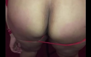 Indian desi housewife tied up gang banged increased by fucked with a cucumber in Ny