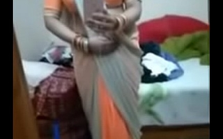 Desi Bengali sex ready chatting on video call