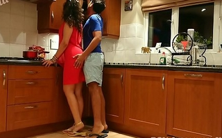 Desi Bhabhi cheats on husband just about young Devar dirty hindi audio bollywood sex story desi NRI chudai POV Indian