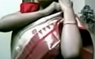INDIAN Nuptial Girl First discretion on web camera - Be useful to More Videos - Hubbycams.com