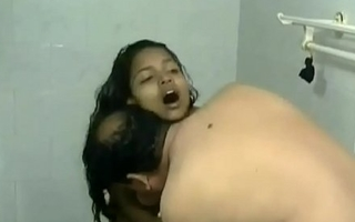 Hairy indian teen fucked by grandpa