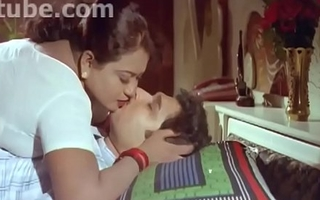 Mallu Full Nude Hot Boobs Pressing Instalment Full HD